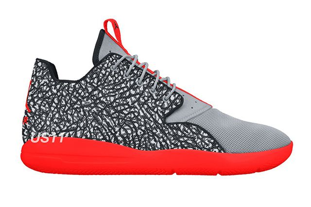 Jordan Eclipse Cement 3