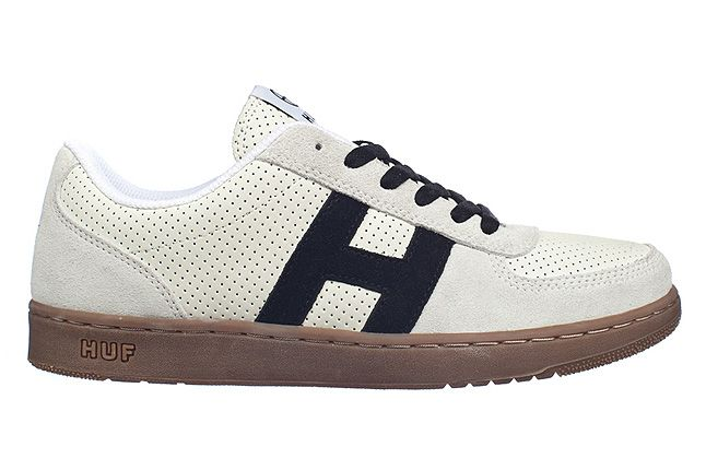 Huf Fall 2012 Footwear 1984 Off White Perf 1