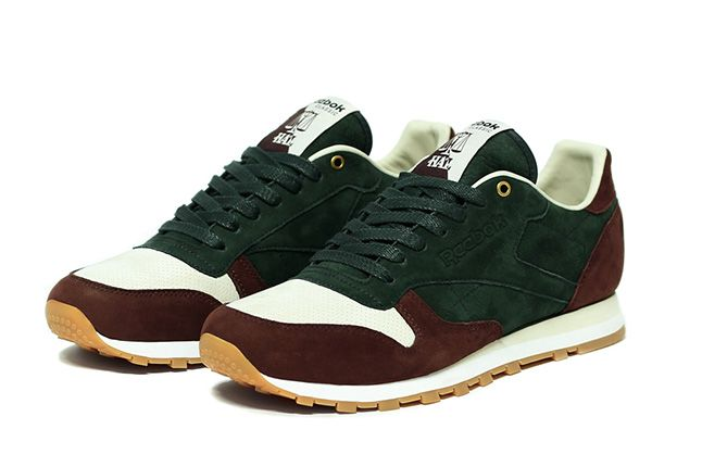 Hal Reebok Classic Leather 1 1