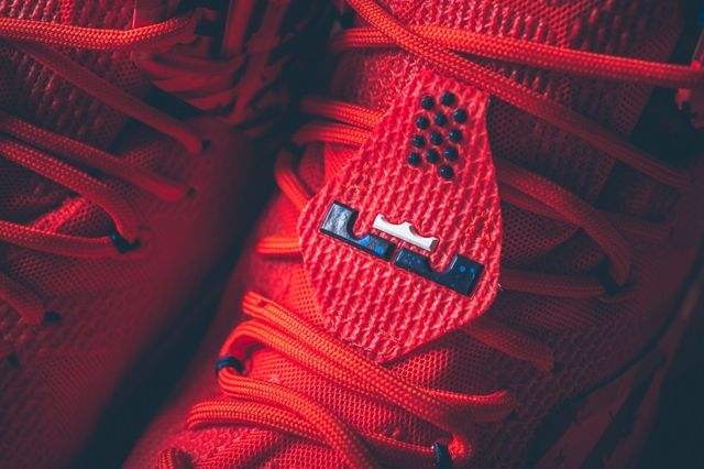 Nike Lb12 Independence Day Bumper 3