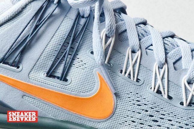 Nike Lunarclipseplus 3 Light Armory Total Orange 2 1