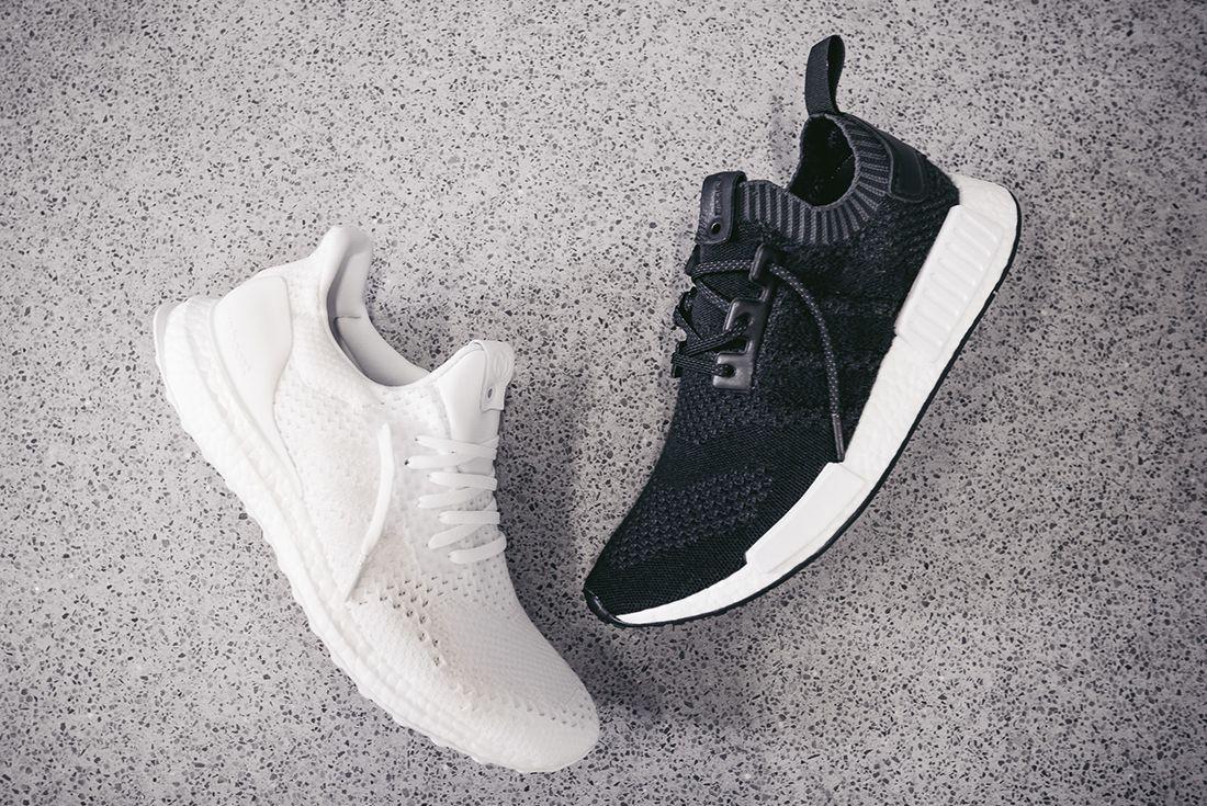 A Ma Manier Invincible Adidas Ultraboost Release Sneaker Freaker 1
