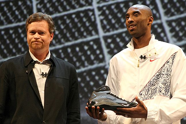 The Making Of The Nike Air Hyperdunk 24 1