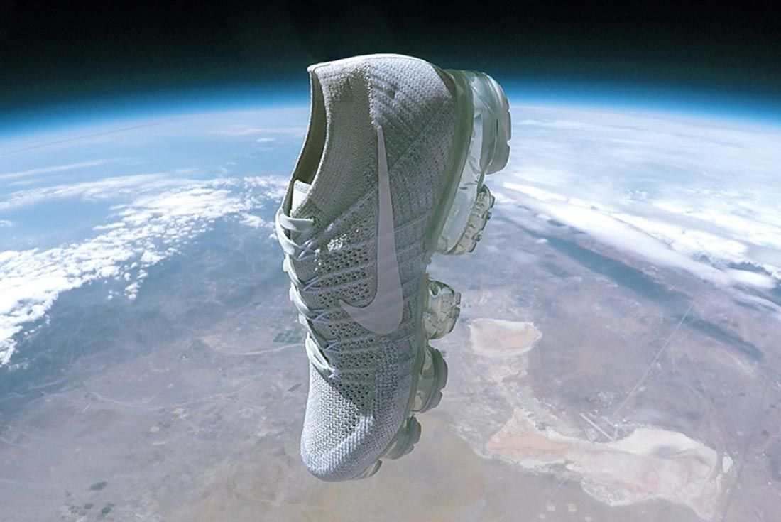 Nike Air Vapormax In Space