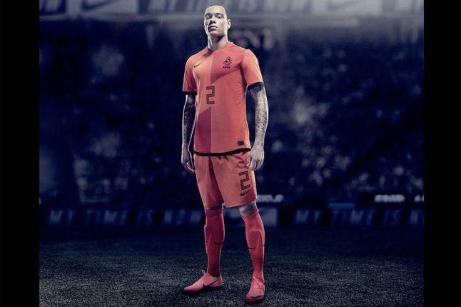 Nike National Kits 21 1