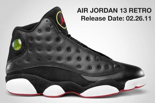 Air Jordan 13 Retro 1