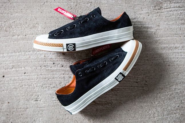 Undefeated Clot Converse First String Ct As 3