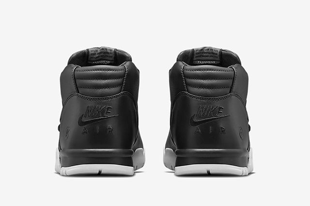 Fragment X Nike Air Trainer 1 Final Slam Collection7