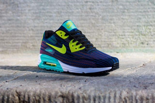 Nike Air Max Lunar 90 Jacquard New Colours 5