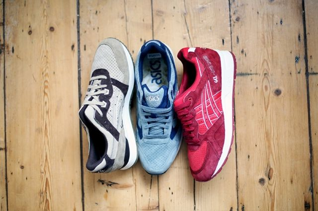 Asics Scratch And Sniff Pack 1
