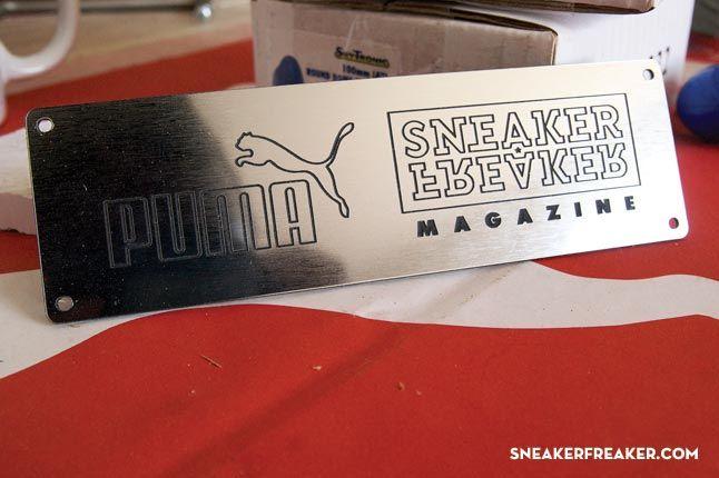 Doom Sneaker Speakers Making Of 15 1