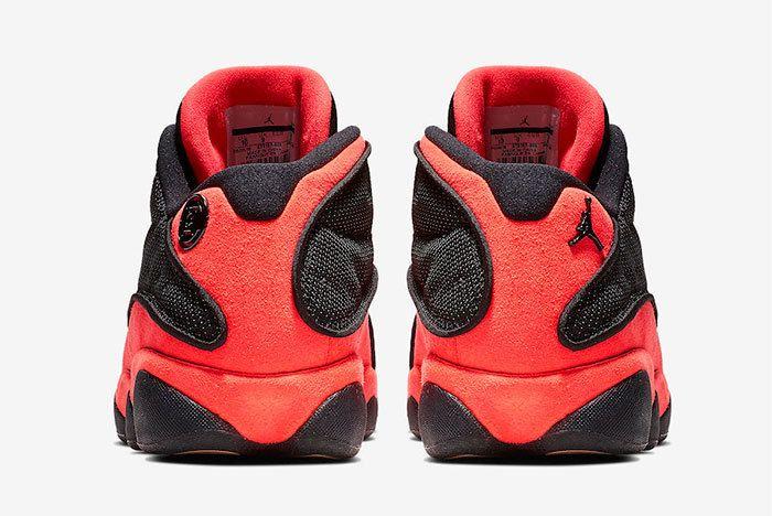 Clot Air Jordan 13 Low Black Infrared At3102 006 Release Date Price 5