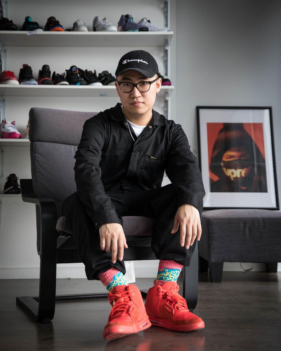 Kickstw Steven Wei 2