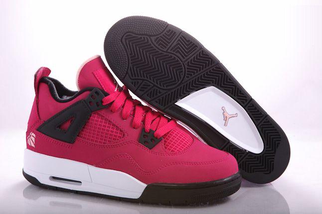 Air Jordan 4 Cherry Ftlotg 06 1