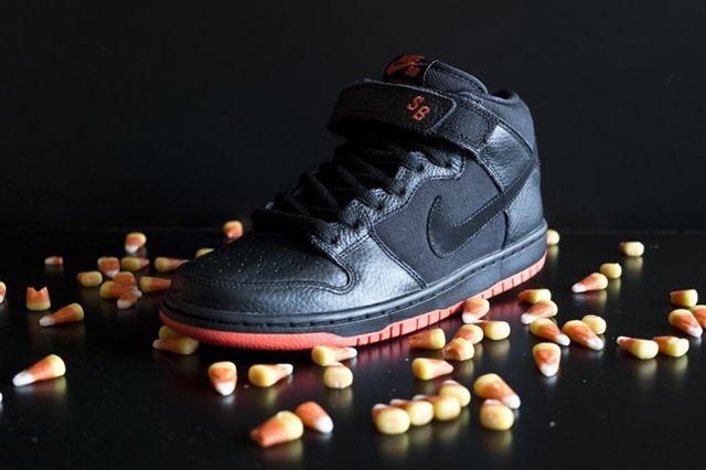 Nike Sb Halloween 7