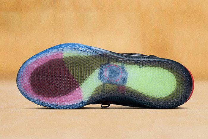 Nike Kobe Bryant Ad Nxt Sole