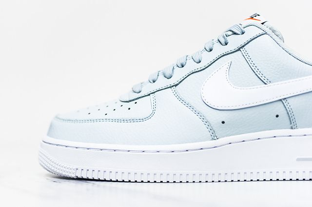 Nike Air Force 1 Low Pure Platinum 3