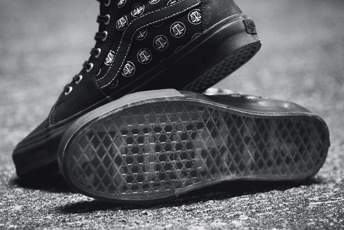 Highs Lows Vans 10Th Anniversary Pack 4