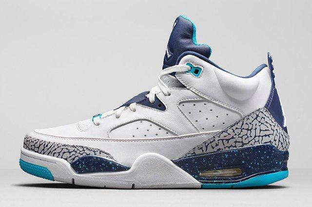 Jordan Son Of Low Turquoise Blue Ndc