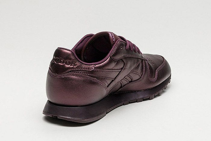 Face Stockholm Reebok Classic Leather Ambition Wonder Purple 1