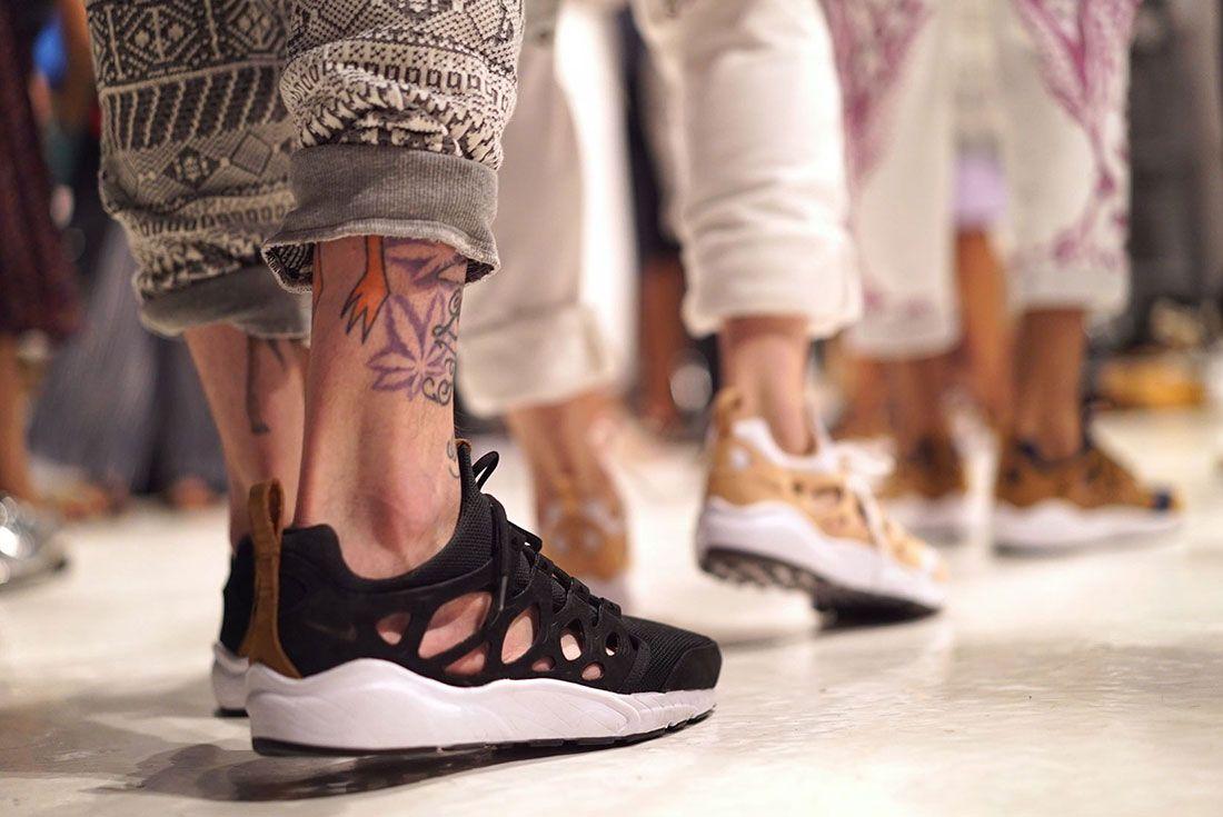 Nike Chapuka 9