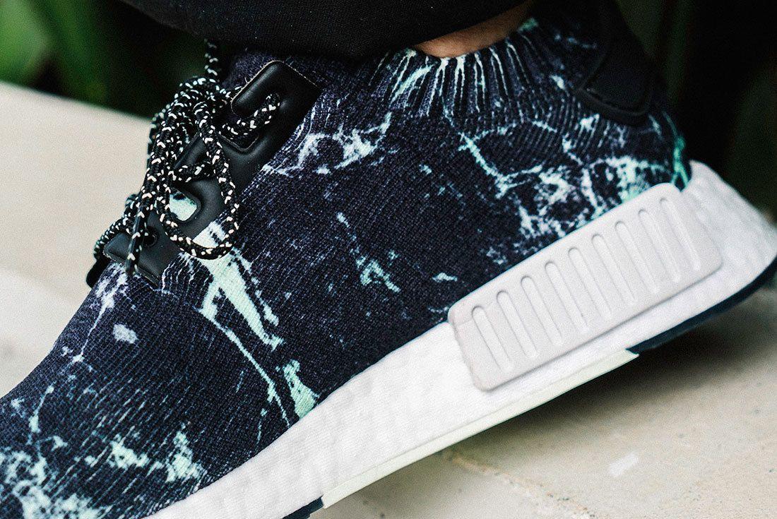Adidas Nmd Marble 4