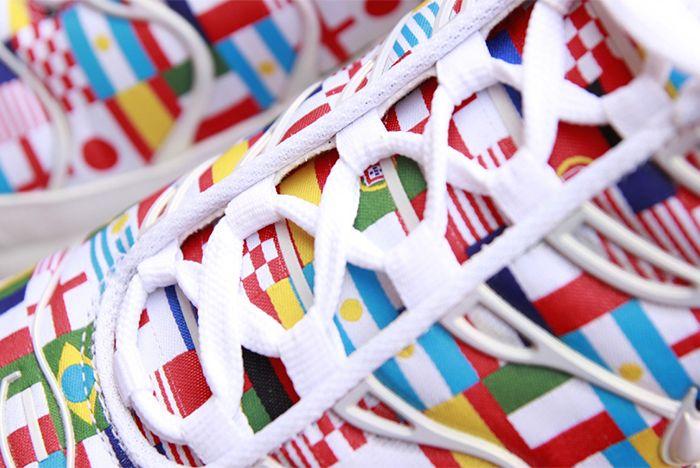 Nike Flag Tn 2