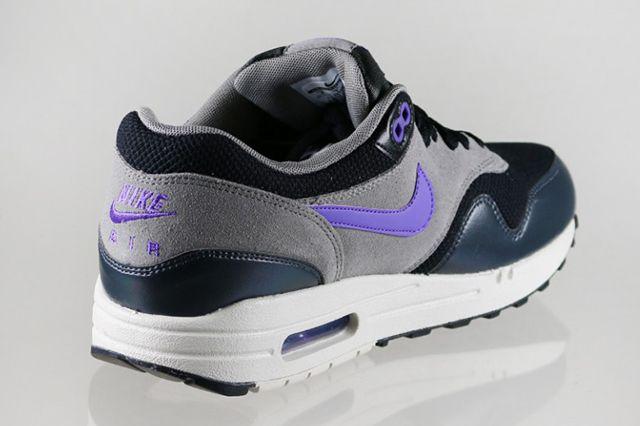Nike Air Max 1 Essential Black 5