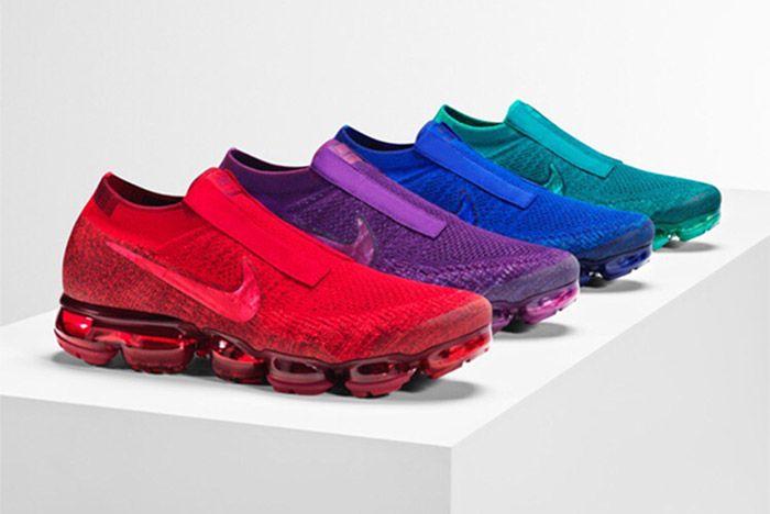 Nike Air Vapormax Se Jewel Pack 5