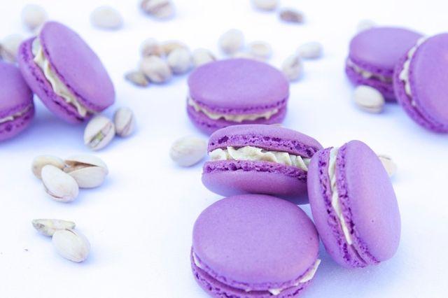 Paris Macaron Sweets Of The World 1