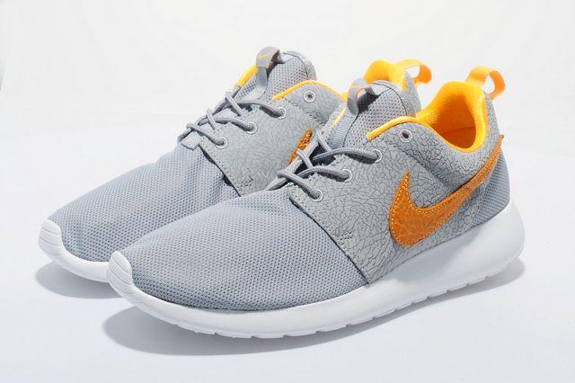 Size Nike Roshe Run Cement Pack 2