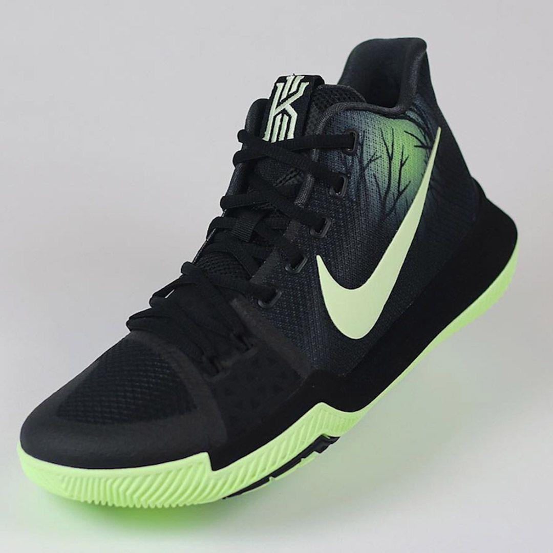 Nike Kyrie 3 Pe 4 Sneaker Freaker