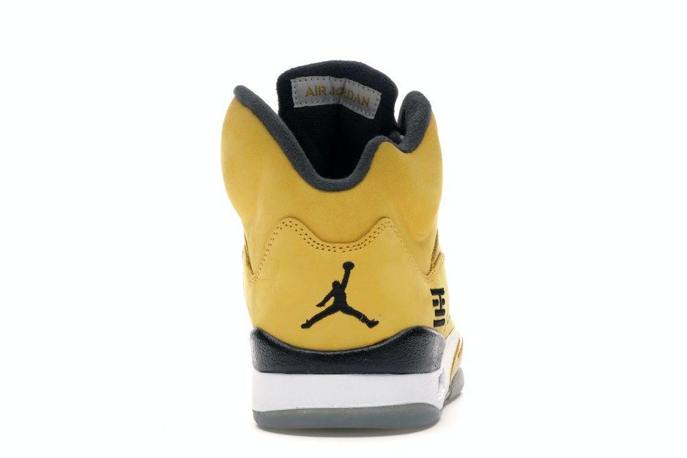 Air Jordan 5 Tokyo Heel