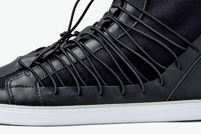 Adidas Plim Lace High Black 5 1
