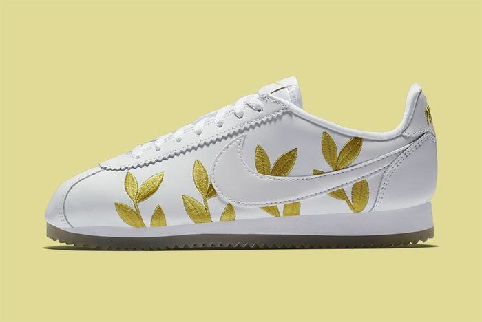 Nike Cortez Leaves 3
