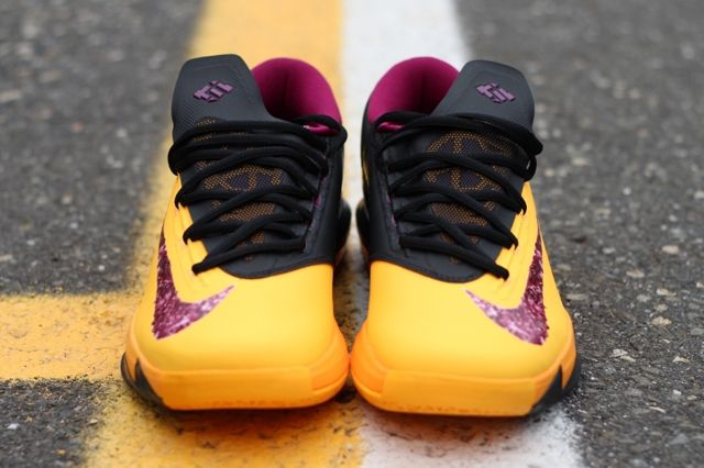 Nike Kd6 Peanut Butter And Jelly Front