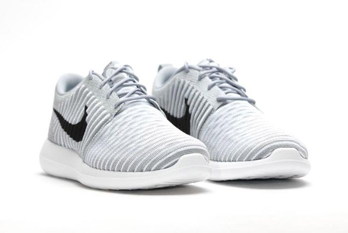 Nike Roshe Two Wolf Grey 7