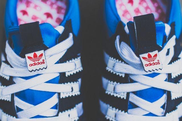 Adidas Sl Loop Runner Blue Bird 1
