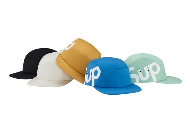 Supreme Ss14 Headwear Collection 26