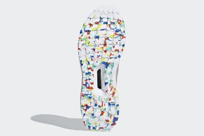 Adidas Ultra Boost Mid White Multicolor G26842 6