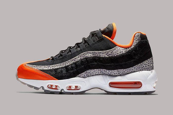 Nike Air Max 95 Keep Rippin Stop Slippin 3 Sneaker Freaker