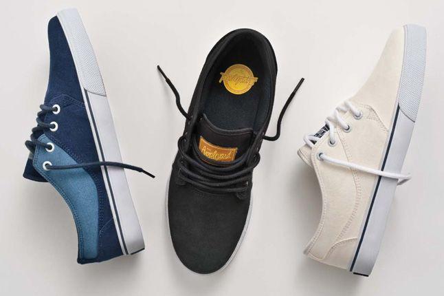 Globe Int Winter 2013 Footwear 1