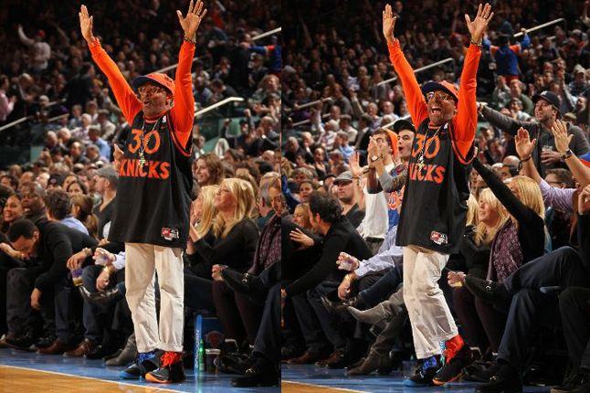 Jordan Xx8 Knicks Spike Lee Game 1