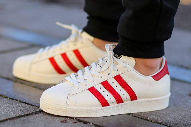Adidas Superstar 80S Dlx 2