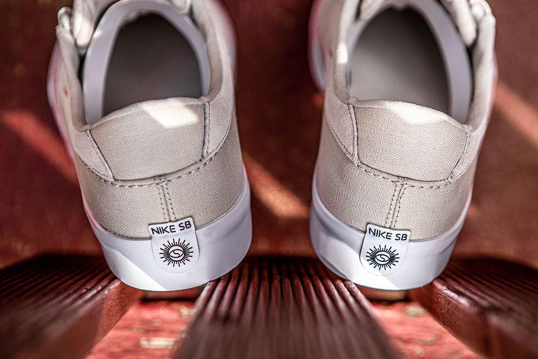 The Shane Nike Sb Heel 2