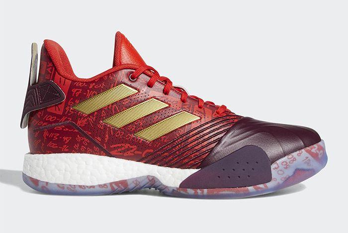 Adidas Tmac Millenium 2
