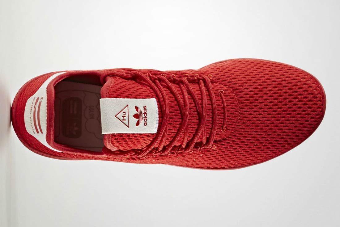 Pharrell X Adidas Tennis Hu Pack 14