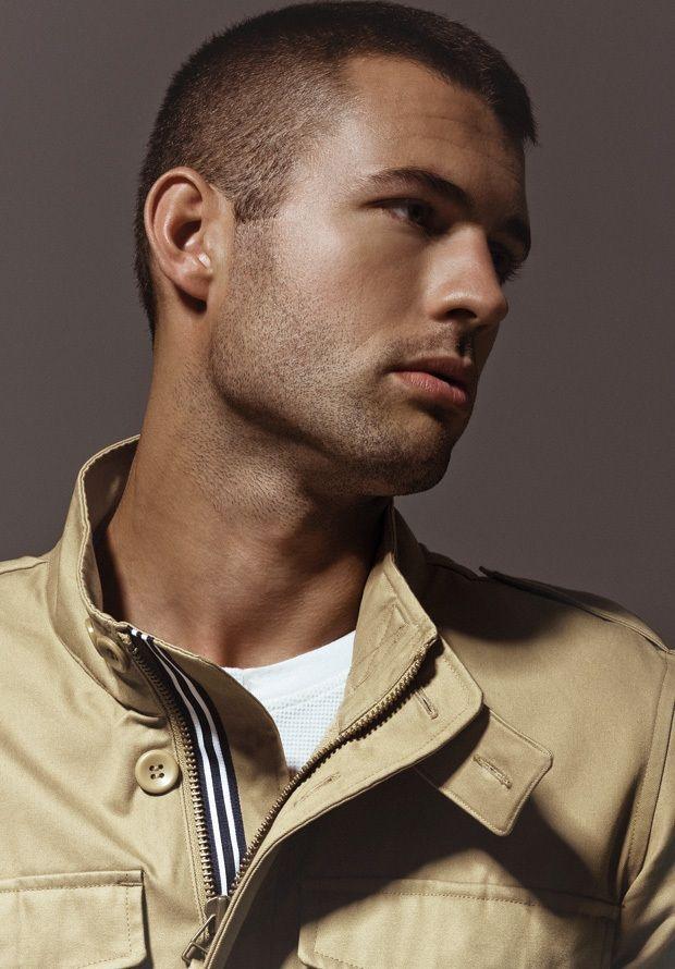 Adidas Originals James Bond David Beckham Lookbook 2 1