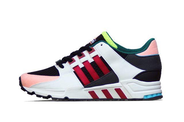Adidas Eqt Oddity Pack 2