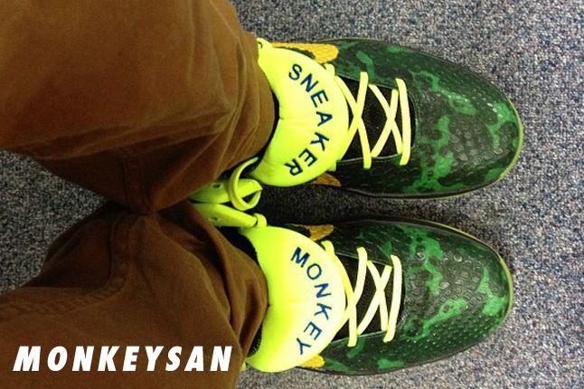 Monkeysan Nike Kobe Id 1